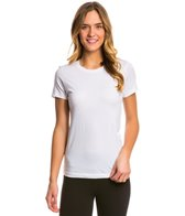 Speedo Women's Back Logo S/S Tee