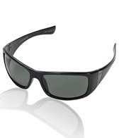 Dot Dash Convex Polarized Sunglasses