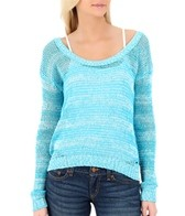 Roxy Moonrock Pullover Sweater