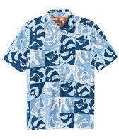 Quiksilver Waterman's Waipio S/S Shirt