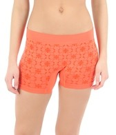 Isis Women's Active Yoga Boy Short