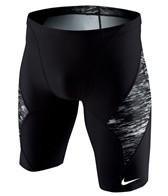 Nike Swim Onyx Storm Jammer Swimsuit