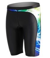 Nike Swim Galactic Opera Jammer Swimsuit