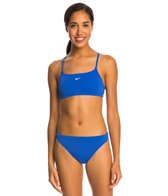Nike Swim Poly Core Solids Sport 2 PC