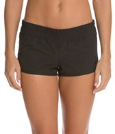 Hurley Women's Supersuede Solid 2.5 Beachrider Boardshort
