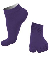 Toesox UltraLite Low Ankle Running Socks