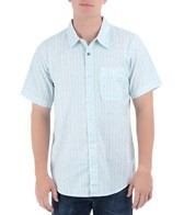 Toes On The Nose Men's Coronado Short Sleeve Woven Shirt