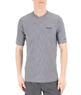 Xcel Men's Heathered VentX Short Sleeve Surf Tee