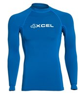 Xcel Men's Xplorer Debsen Long Sleeve Rashguard