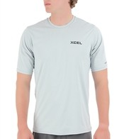 Xcel Men's Hybrid VentX Slim Short Sleeve Surf Shirt
