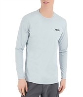 Xcel Men's Hybrid VentX Slim Long Sleeve Surf Shirt