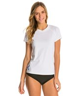 Xcel Women's VentX Varsity Short Sleeve Surf Tee