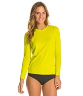 Xcel Women's VentX Varsity Long Sleeve Surf Tee