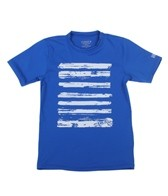 Xcel Boys' Premium 6 Oz Short Sleeve Surf Tee