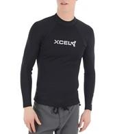 Xcel Men's Xcelerator 1/0.5 MM Wetsuit Jacket