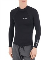 Xcel Men's Xcelerator Neostretch 1/0.5 MM Jacket