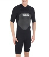 Xcel Men's SLX XZIP 2MM Spring Suit