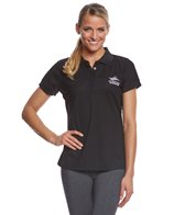 USMS Women's Performance Polo