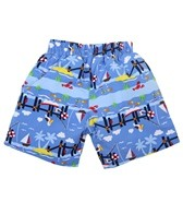 iPlay Boys' Ultimate Swim Diaper Trunks
