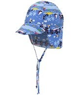 iPlay Boys' Flap Sun Hat (6mos-4yrs)