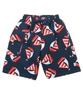 iPlay Boys' Ultimate Swim Diaper Pocket Trunks