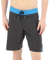 Reef Men's CY Stripe Boardshort