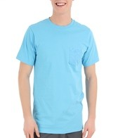 Reef Men's Butter Cube Short Sleeve Tee