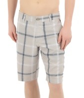 Rusty Men's Napali Hybrid Short