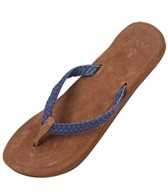 Reef Girls' Gypsy Macrame Flip Flop