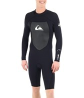 Quiksilver Men's Syncro 2/2 MM L/S Spring Suit