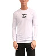 Billabong Men's Amphibious L/S Loose Fit Surf Tee