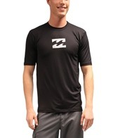 Billabong Men's Amphibious Short Sleeve Loose Fit Surf Tee