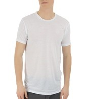 Billabong Men's Eclipse Short Sleeve Loose Fit Surf Tee
