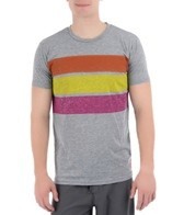 Billabong Men's Wrap Around S/S Loose Fit Surf Tee