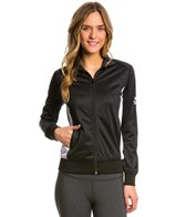 USMS Women's Team Warm Up Jacket