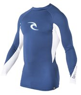 Rip Curl Men's Wave Long Sleeve Rashguard