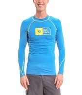 Rip Curl Men's Ripawatu Long Sleeve Rashguard