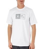 Rip Curl Men's Ripawatu Short Sleeve Surf Shirt