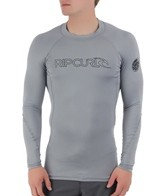 Rip Curl Men's Freelite Long Sleeve Rashguard