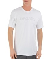 Rip Curl Men's Freelite Short Sleeve Surf Shirt