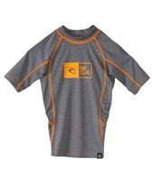 Rip Curl Youth Ripawatu Short Sleeve Rashguard