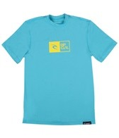 Rip Curl Youth Ripawatu Short Sleeve Surf Shirt