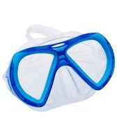 Aqua Leisure Child Dual Lens Swim Mask (Ages 4+)