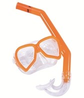 Aqua Leisure Child Mask & Snorkel Combo (Ages 4+)