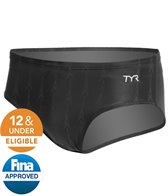 TYR Fusion 2 Racer Tech Suit Brief Swimsuit