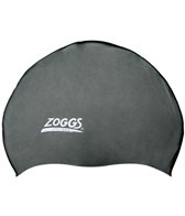 Zoggs Easy Fit Women's Silicone Swim Cap