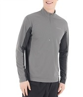 Merrell Men's Trimaran Running 1/2 Zip