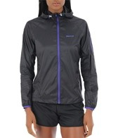 Marmot Women's Trail Wind Running Hoody