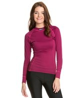 Craft Women's Active Crewneck Long Sleeve Base Layer