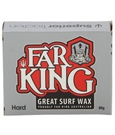 Far King Surf Wax